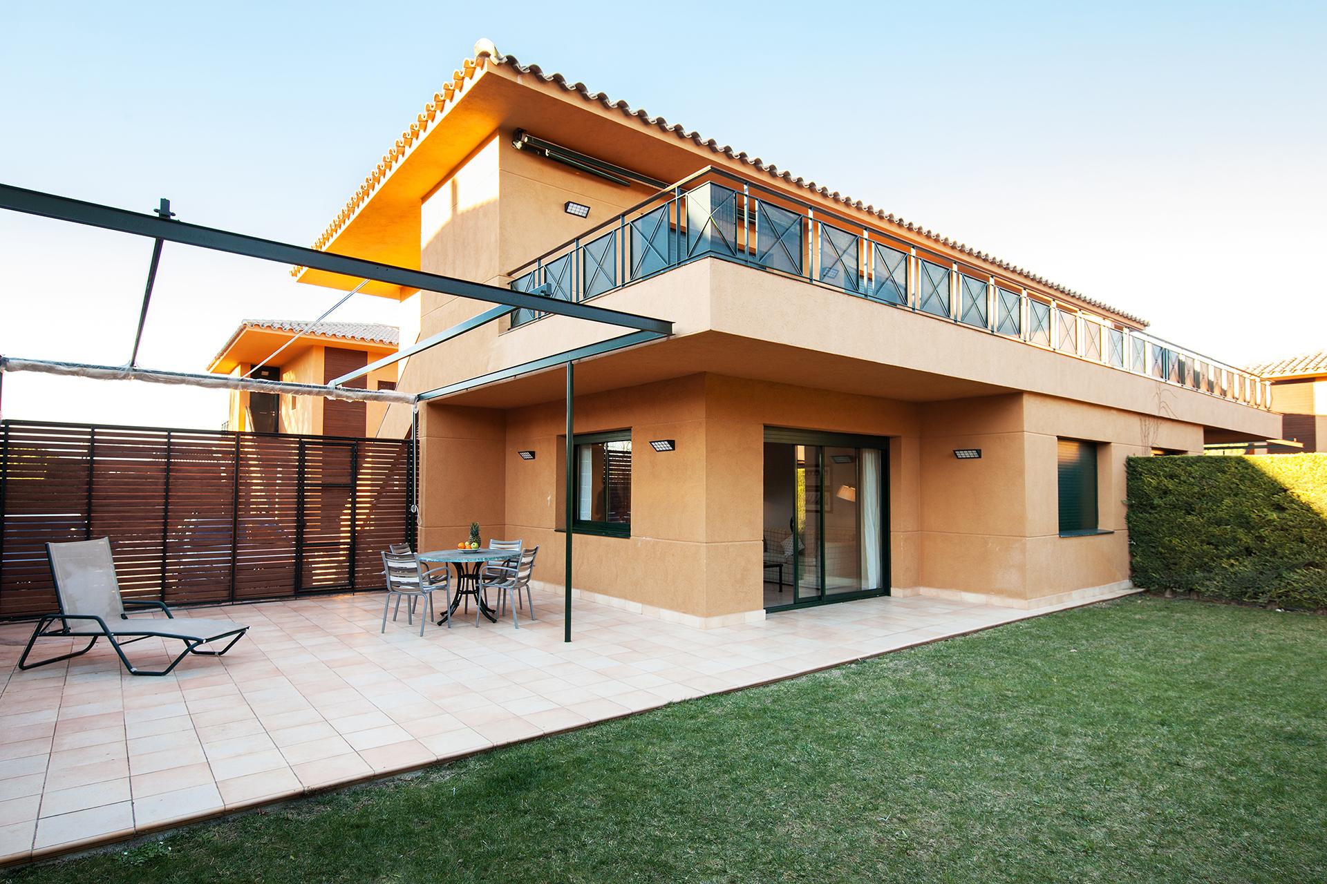 Golf-Expedition-Golf-reizen-Spanje-Regio-Barcelona-TorreMirona-Golf-&-Spa-Resort-Garden-Suite