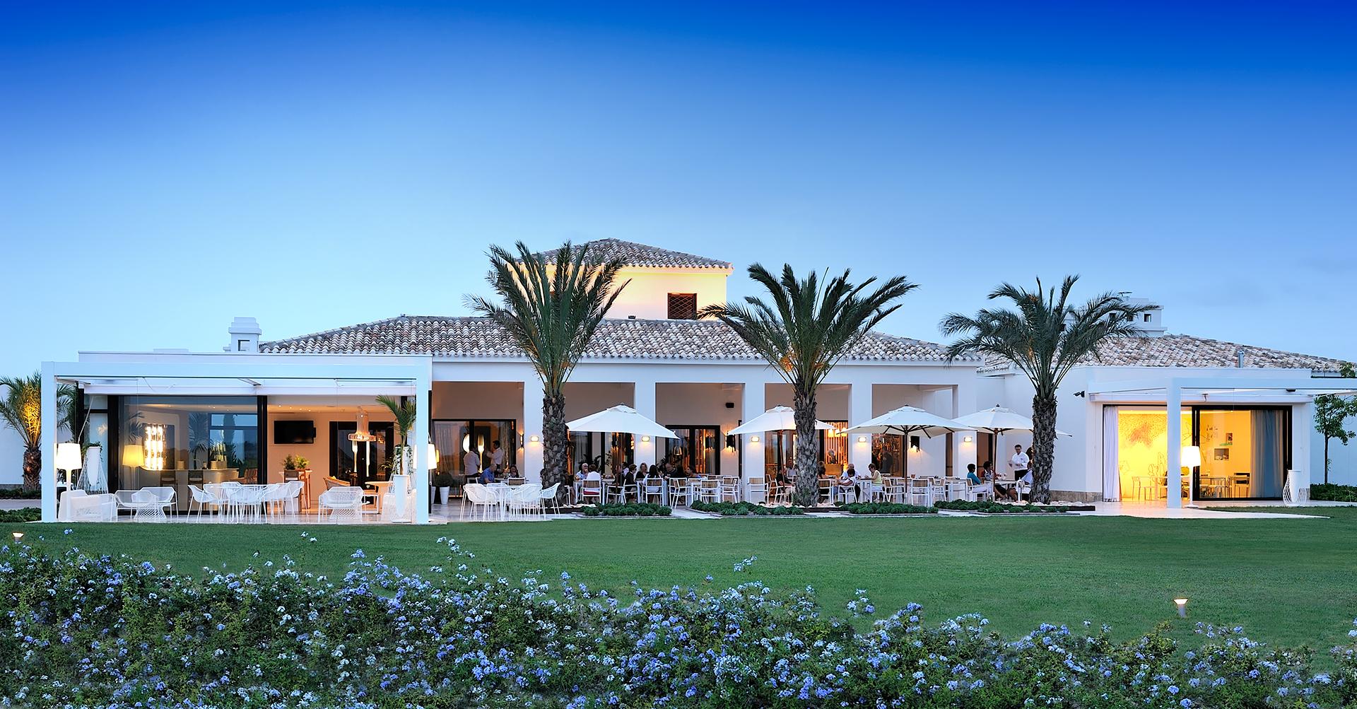 Golf-Expedition-Golf-reizen-Spanje-Regio-Valencia-Las-Colinas-Golf-and-Country-Club-restaurant