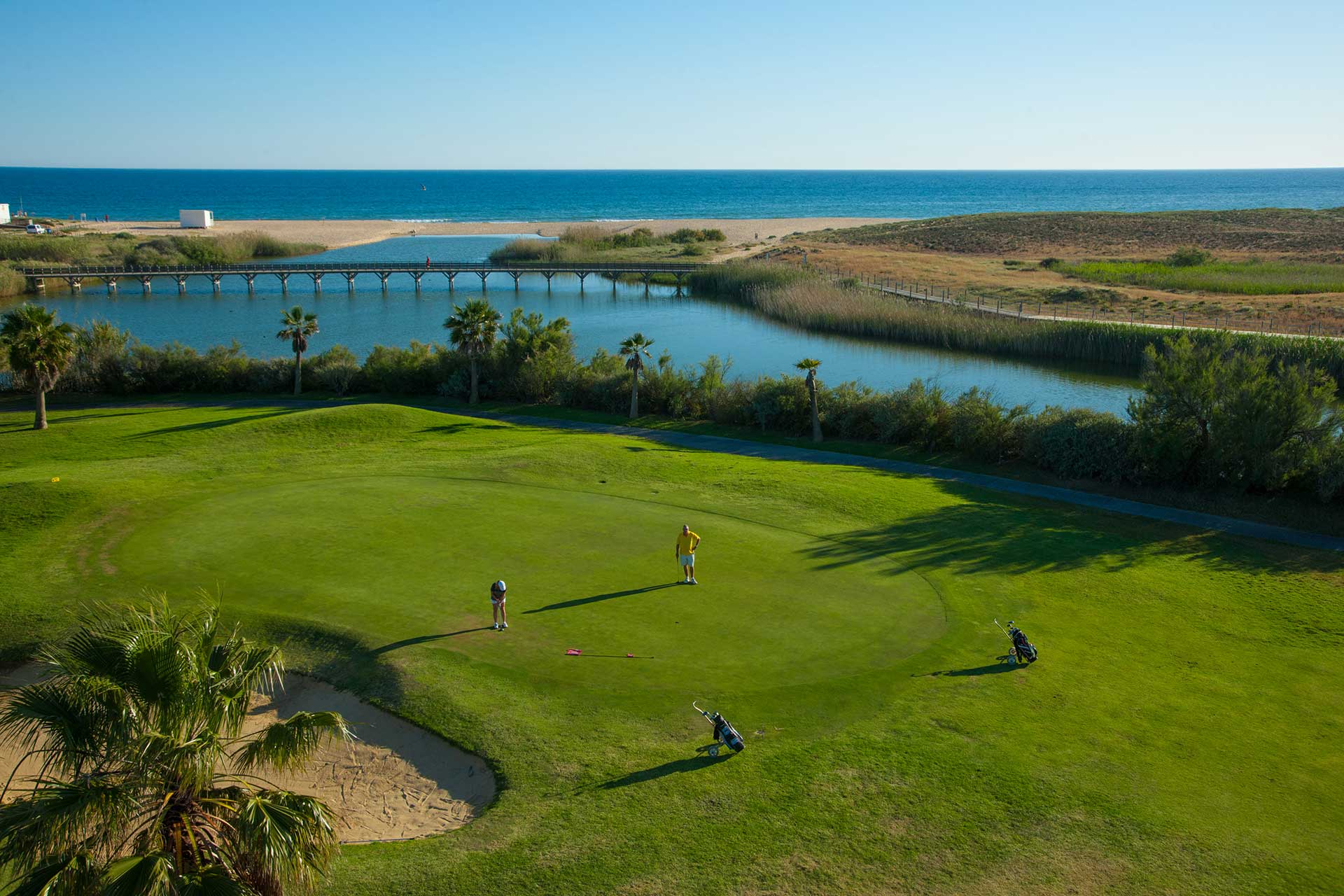 Golf-expedition-golfreizen-golfresort-Morgado-Golf-&-Country-Club-golf-course-hole-12