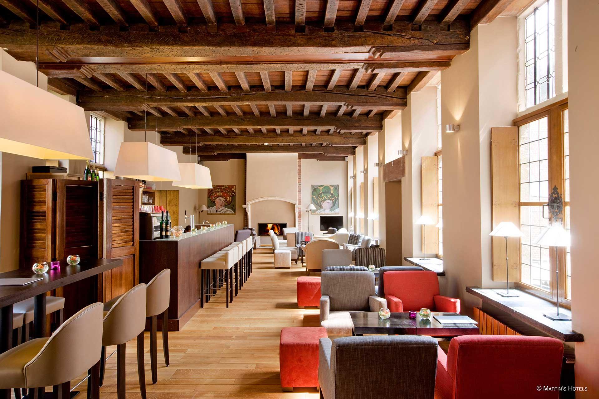 Golfexpedition-Golfreizen-België-Brussel-Klooster-Leuven-course-restaurant
