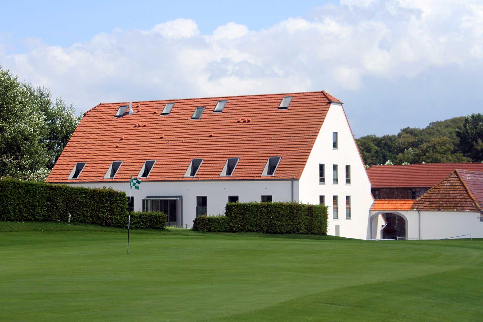 Golfexpedition-Golfreizen-België-Brussel-Relais-de-L-Empereur-course-hotel