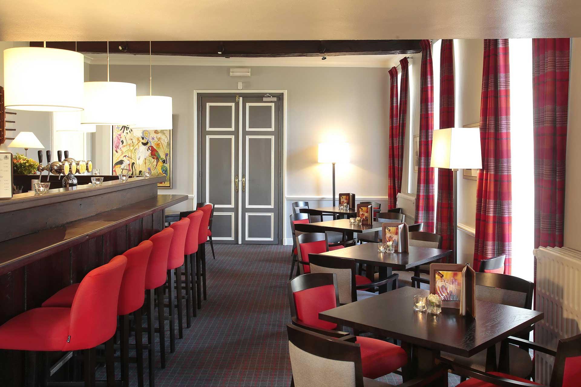 Golfexpedition-golfreizen-België-Brussel-Pierpont-clubhouse-bar