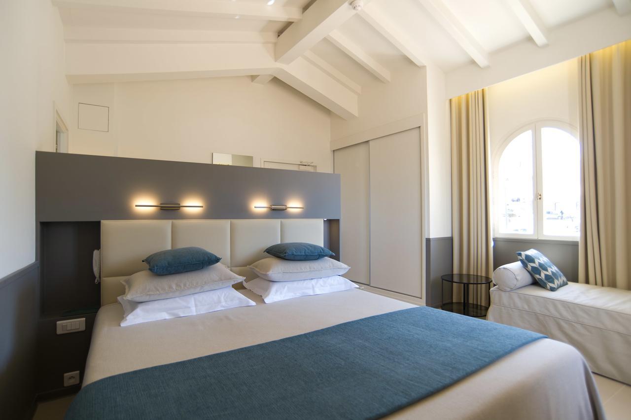 golf-expedition-golf-reizen-frankrijk-regio-corsica-hotel-genovese-moderne-slaapkamer-drie-personen