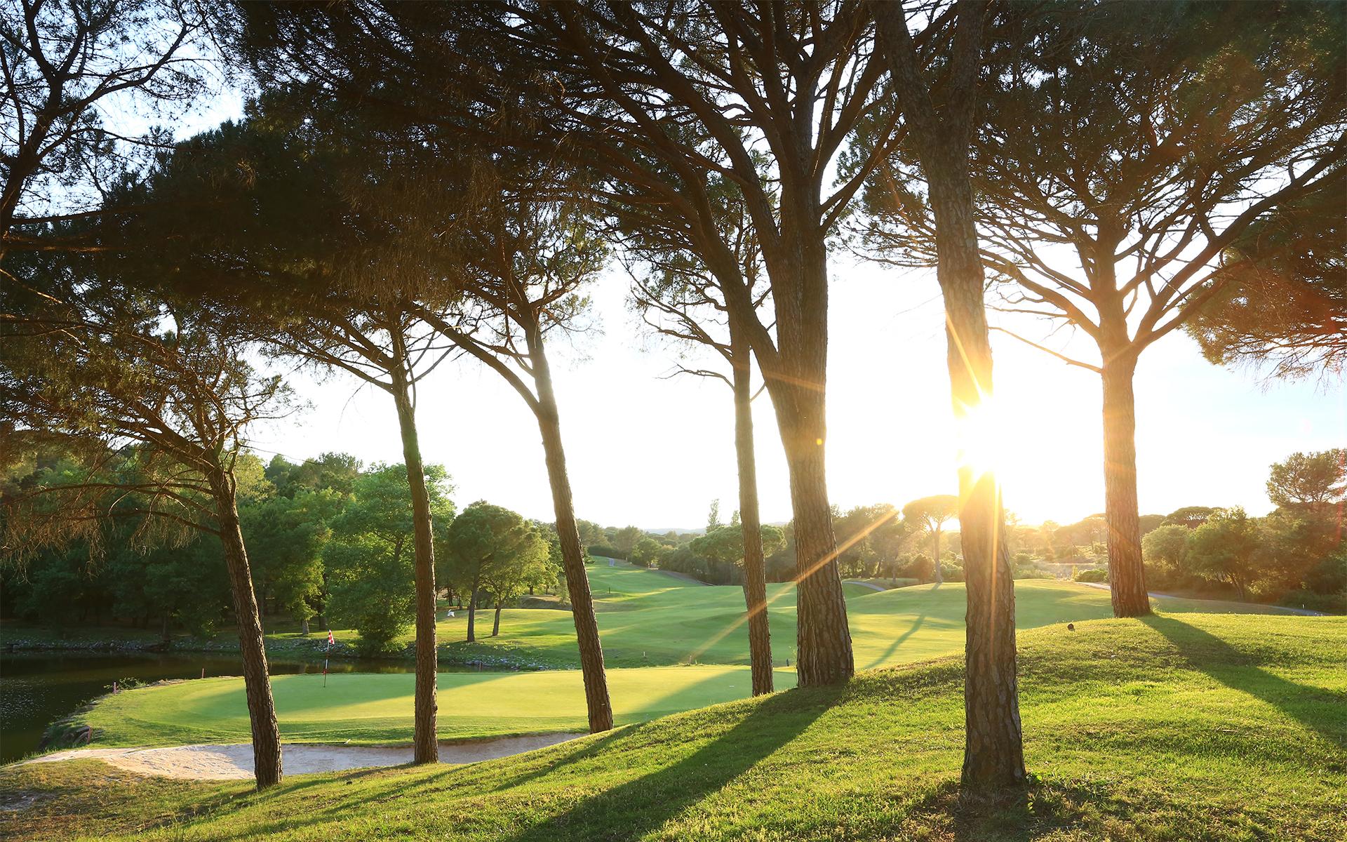 golf-expedition-golf-reizen-frankrijk-regio-cote-d'azur-Les-Domaines-de-Saint-Endréol-Golf-en-Spa-Resort-golfbaan