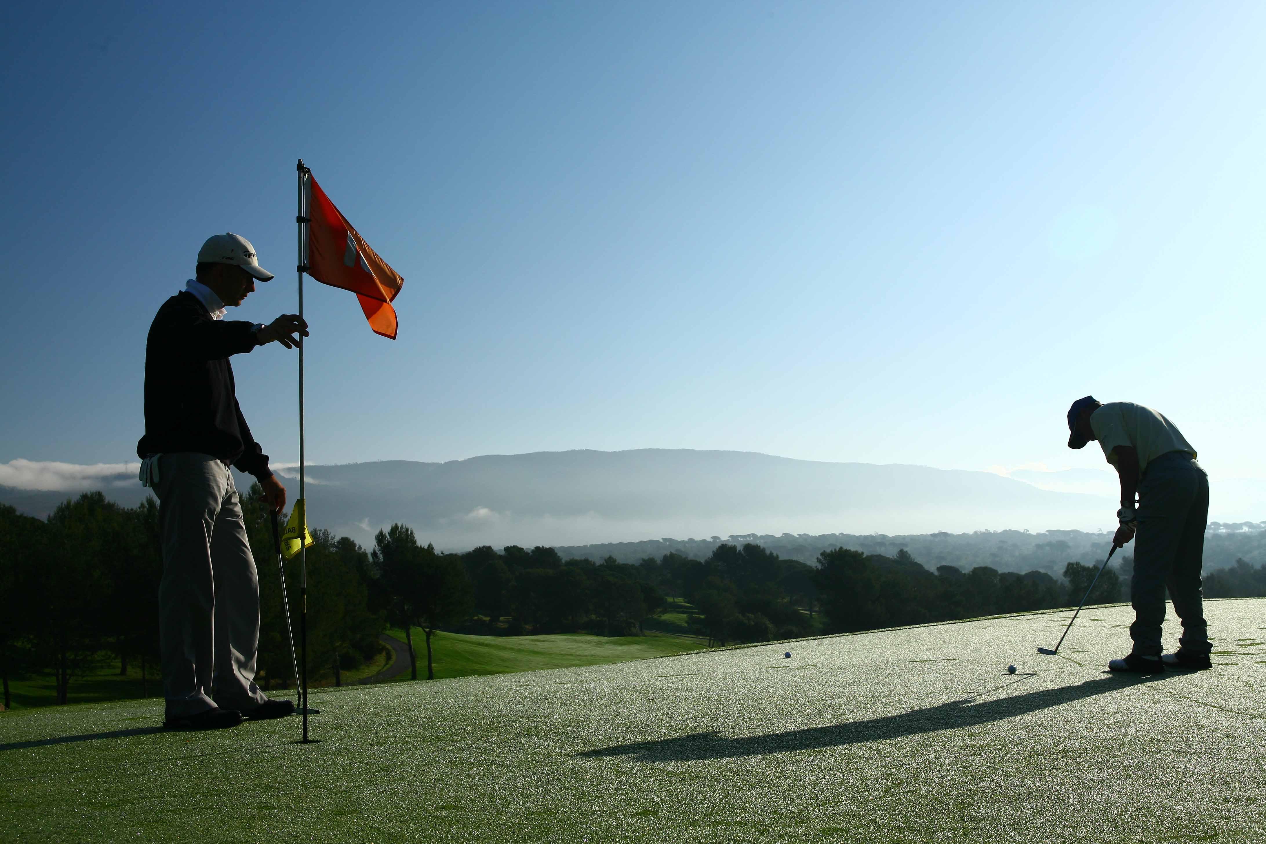 golf-expedition-golf-reizen-frankrijk-regio-cote-d'azur-Les-Domaines-de-Saint-Endréol-Golf-en-Spa-Resort-golfers