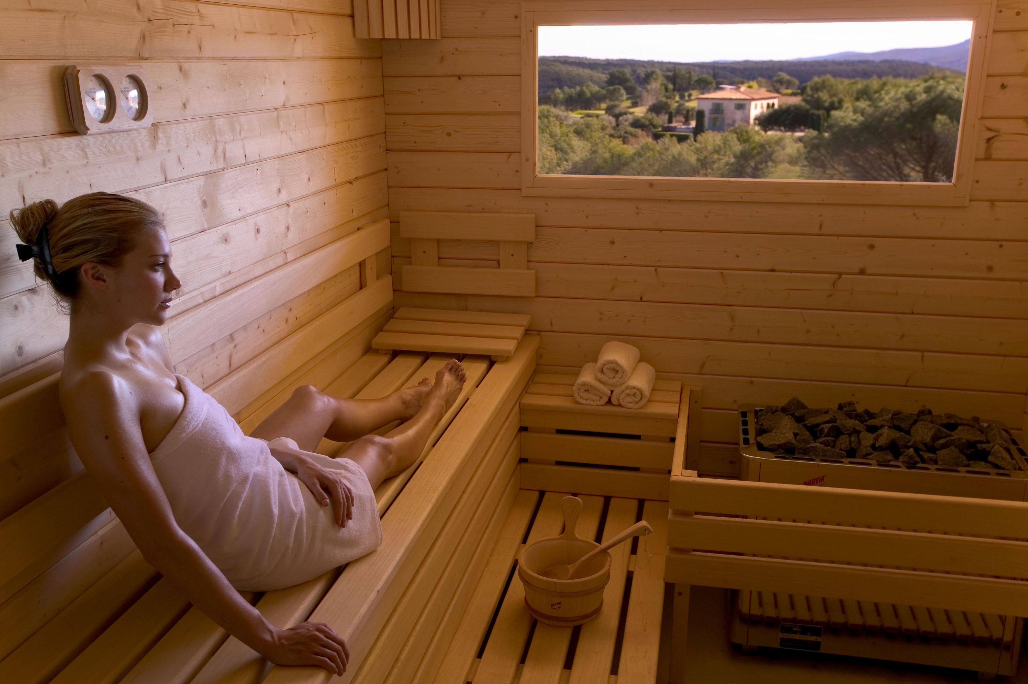 golf-expedition-golf-reizen-frankrijk-regio-cote-d'azur-Les-Domaines-de-Saint-Endréol-Golf-en-Spa-Resort-sauna