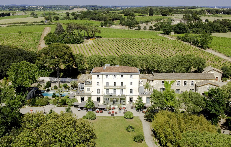 golf-expedition-golf-reizen-frankrijk-regio-languedoc-roussillon-domaine-de-verchant-overzicht-accommodatie